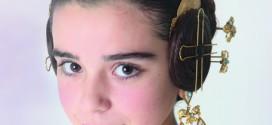 Rocío Mas Galarza | Fallera Mayor Infantil 2013 – 2014